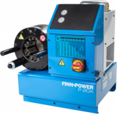 Пресс Finn Power P20X